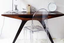 Mid-Century & Inspired / All things mid-century and mid-century inspired!  / by Jackie B