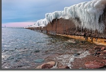 Marquette Winters / by Travel Marquette Michigan