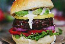 Vegan Eats / by Kristen Kelley Ⓥ