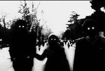 fantasmes / la presència d'allò que és absent / by llorenç roviras