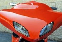 Custom Bikes by Elite Motosports