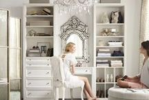 I'm an interior architect. Hi! / my inspiration
