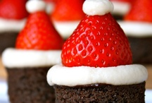 holiday or special occasion desserts