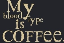 Coffee: Without You I'd Be Zzzzzz.....