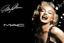 Make-up Art Cosmetics / alias: M.A.C / by Bella Sheleise