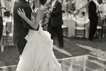 #Wedding Reception / ♥ More wedding ideas … for wedding receptions ♥