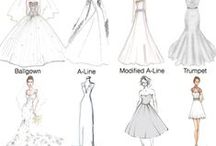 #Wedding Gowns & Dresses / ♥ Wedding gowns ... another board created with love & light, to help you plan your wedding easily ♥ / by BridesGroomsParents … plan a wedding...