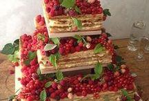 Vintage Wedding & Boho Wedding / ♥Just wedding ideas … for a vintage or boho wedding ♥