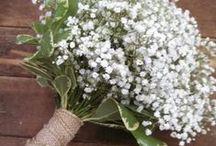 #Rustic Wedding & Country Wedding / ♥ More wedding ideas … for a rustic country wedding ♥