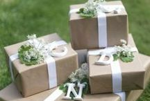 #Bridesmaid Gifts / ♥ Bridesmaids gifts ... another board created with love & light, to help you plan your wedding easily ♥ / by BridesGroomsParents … plan a wedding...