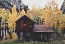 home / rustic | second-hand | secluded | rural | haunted / by Dawn Frary
