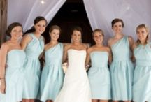 Tiffany Blue Wedding #2 / ♥ More wedding ideas … for a tiffany blue wedding ♥  / by BridesGroomsParents … plan a wedding...