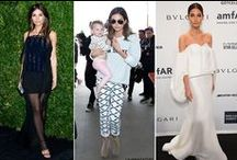 Bloggers To Follow & Best Dressed / Who wore it best...