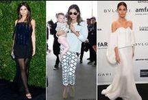 Best Dressed / Who wore it best...