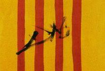 països catalans / dolça pàtria del meu cor / by llorenç roviras