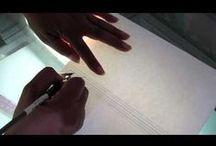 lettering/caligrafía
