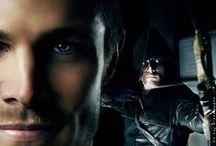 Arrow-My Fandom / Ok. Mostly Olicity ;)
