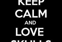 >>>Skulls X Bones<<<