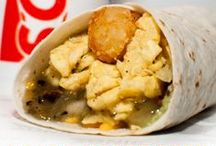 Hey, Salsa Verde! / SONIC's limited-time Salsa Verde Breakfast Burrito and Salsa Verde Breakfast Toaster, featuring tangy salsa verde and 100 percent all-natural, fresh avocado from Wholly Guacamole®, are flavorful and filling any time of day on SONIC's all-day breakfast menu! Get them while they're hot.   / by Sonic Drive-In