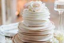 Wedding CAKES  / by Keisha Norwood Wedding and Event Planning