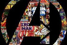 Marvel-ous Heroes / Maddening Marvel Awesomeness