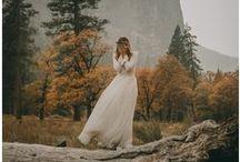 FOREVER & ALWAYS / Wedding Inspiration