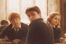 Harry Potter / Harry Potter et les Animaux fantastiques