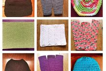 CraftyCrochetShoppe on Etsy / Listings from CraftyCrochetShoppe on Etsy. Be sure and check out my shop at www.etsy.com/shop/CraftyCrochetShoppe