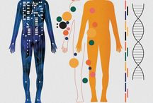 Quantified Self / None / by endless forms
