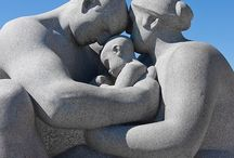 Vigeland / None / by endless forms
