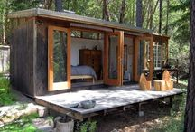 Cabin / by endless forms