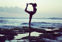 Yoga / by endless forms