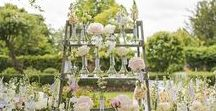 Wedding Table Plans and Escort Cards / Discover plenty of creative wedding table plans, seating plans, escort card displays -  the inspiration for creative, modern wedding styling