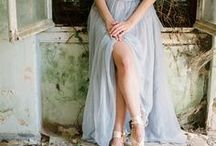 Bridalwear + Bridal Fashion / Discover plenty of wedding dress inspiration for any beautiful, modern wedding theme right here. You'll find loads of wedding dress ideas and outfit inspiration on this board.