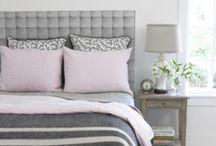 bedroom ideas / by Erika Opp