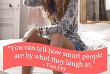 Awesome Quotes / Funny