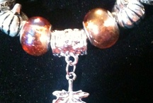 what a woman wants / Items for sale designed by me Jewelry bracelets beads necklaces