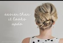 Beauty :: Hairstyles