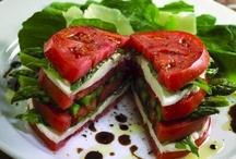 Healthy Food / by Sherri Stepp