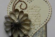 Scrapbooks & Cards / by Sherri Stepp
