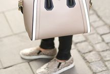 bags // shoes // jewels / by Katie Jolly