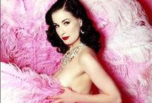 Dita and other Burlesque
