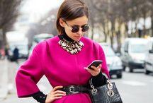 Beauty and Fashion / by Jessica Blake