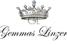 Gemmas Gourmet Linzers * COOKIES / Gemmas Linzers is a Gourmet Pastry Linzer Cookie!  All natural with no preservatives.  Edible Favors for Weddings, Bridal Showers, Birthdays, Anniversaries & for every occasion. New Hampshire · https://www.gemmaslinzers.com