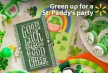 St. Patrick's Day / Discover new ways to celebrate St. Patrick's Day.