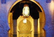 Islamic Architecture / by Camille Twal
