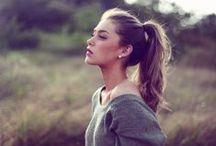 Hair & Beauty / by Niki Patel
