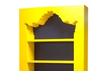 Funky Furnishings / unique furniture and home accessories / by Toni A