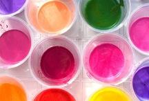 multi-color / F U N !