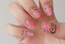 Nails / by Patience Bock
